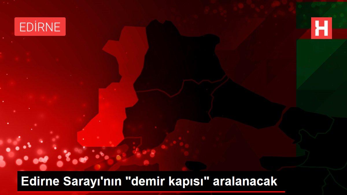 Edirne Sarayı'nın
