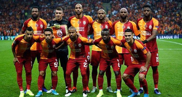 Şampiyonlar Ligi'nde Galatasaray, PSG'ye 1-0 yenildi!