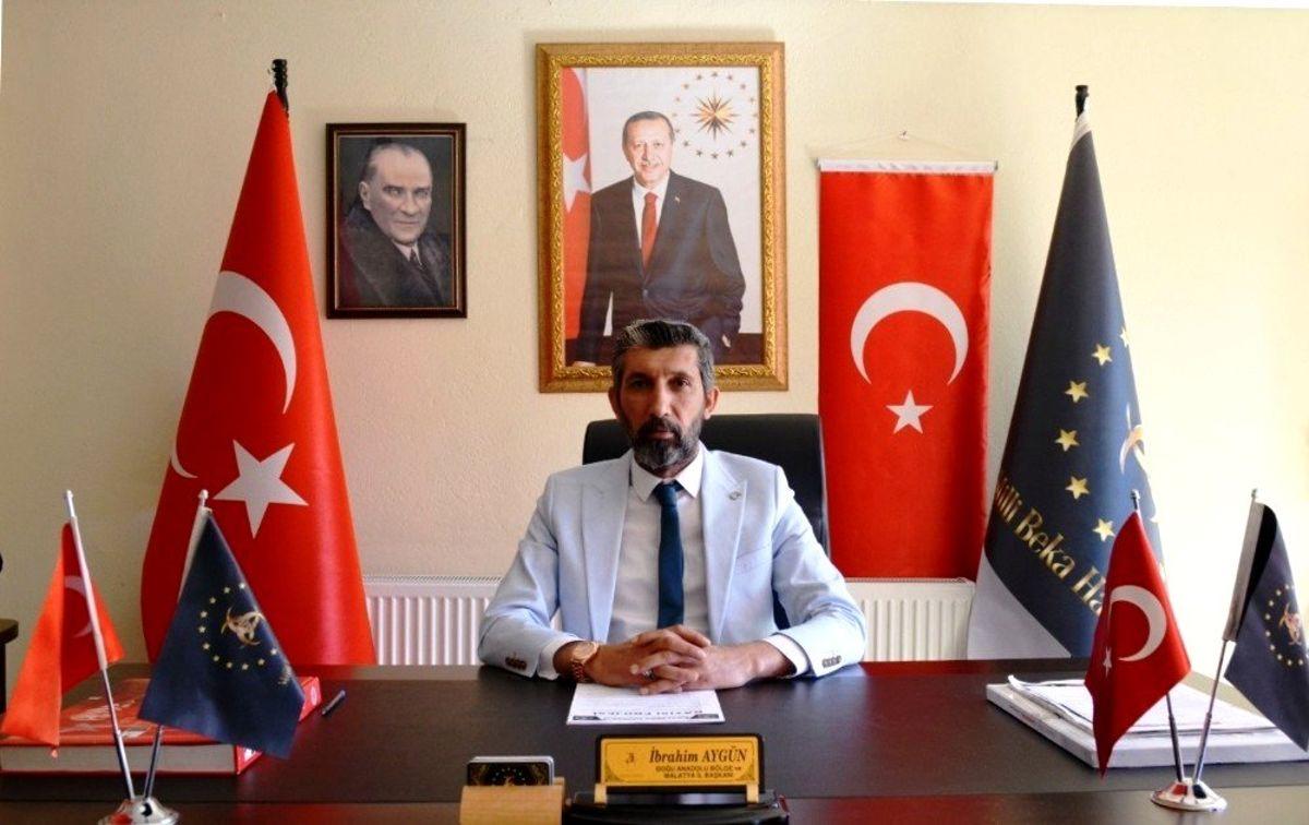 Başkan Aygün Genel Başkan Vekilliğine atandı