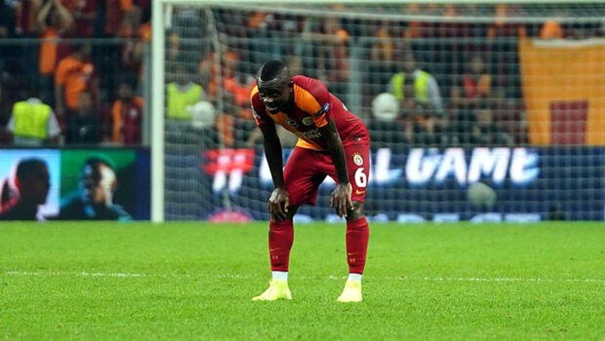 Galatasaray 9 maçtır kazanamıyor