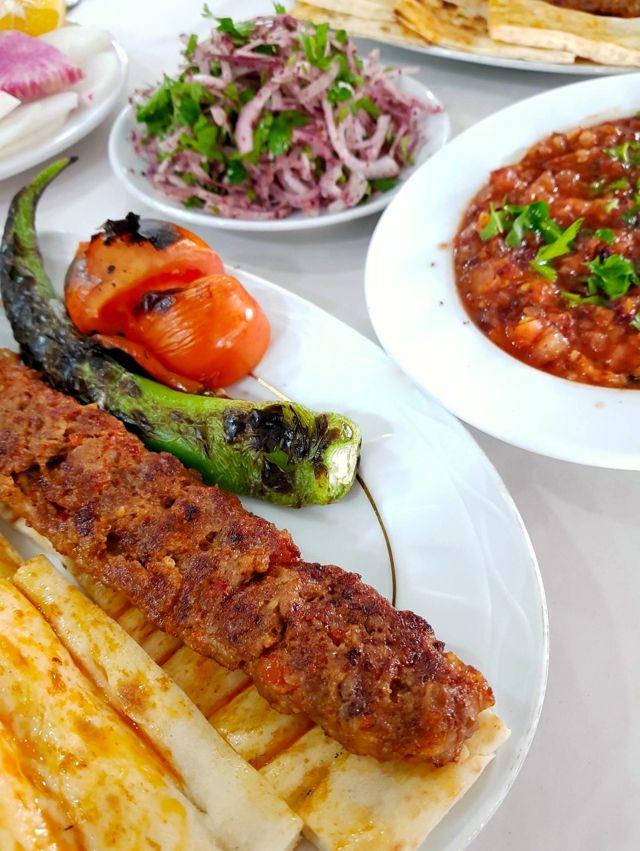 3. Uluslararası Adana Lezzet Festivali yarın başlıyor
