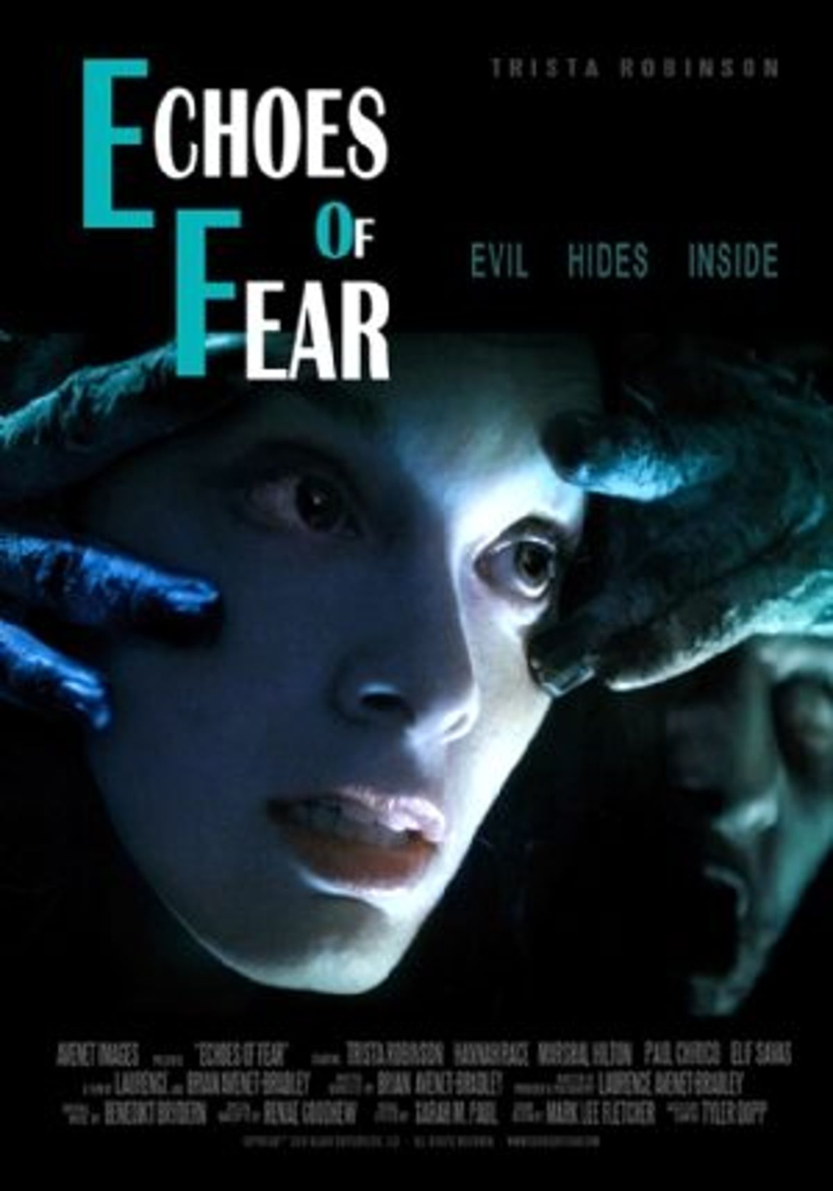 Echoes Of Fear Filmi