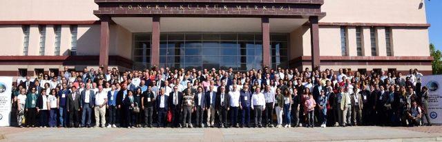 Uluslararası Coğrafya Eğitimi Kongresi ESOGÜ'de başladı