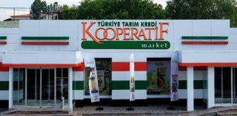 Ceyhun Atuf Kansu: Tarım Kredi Koopertifi marketleri nerede? Tarım Kredi Kooperatifi adresleri