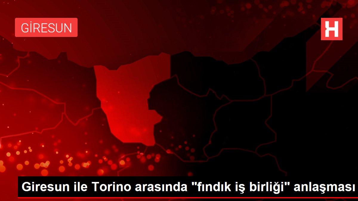 Giresun ile Torino arasında