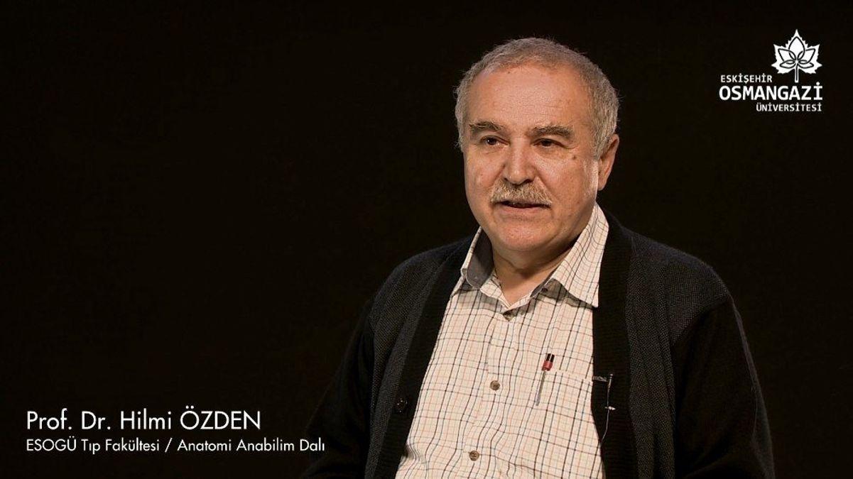 Prof. Dr. Özden Kerkük 'Hatıramdaki Kerkük' kitabını anlattı