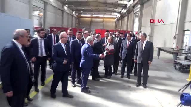 İzmir bakan varank'tan operasyon yorumu