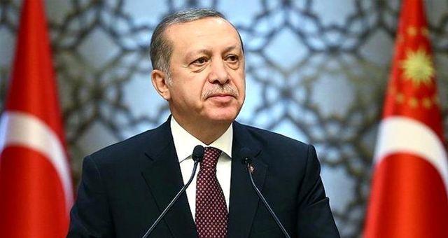 Cumhurbaşkanı Erdoğan, muhalefet liderlerini arayarak operasyonla ilgili bilgi verdi