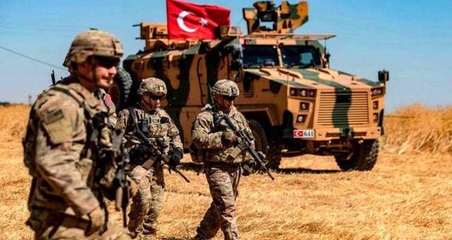 Tüm partiler Barış Pınarı Harekatı'na destek verirken HDP'nin tavrı dikkat çekti