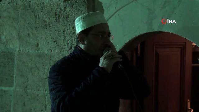 Kütahyalılar Mehmetçiğe dualarıyla destek oldu