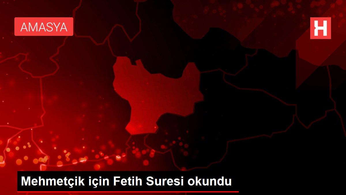Mehmetçik için Fetih Suresi okundu