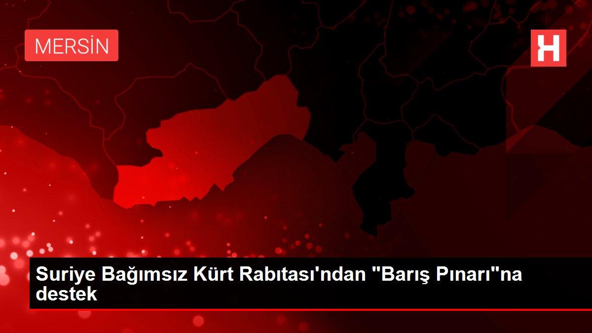 Suriye Bağımsız Kürt Rabıtası'ndan