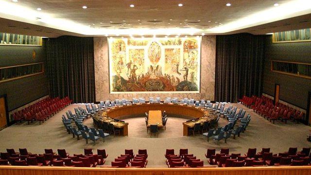 Türkiye'den BM'ye mektup: Suriye harekatı orantılı, ölçülü ve sağduyulu