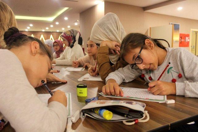 UNESCO'nun projesi ile kadınların çalışma hayatındaki sayıları artacak