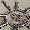 Dünya Atabarı Oynuyorprojesinde Malatyalı öğrenciler göz doldurdu