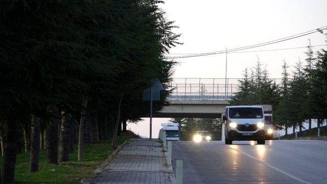 Isparta'da üniversiteli genç kıza cinsel saldırı
