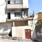 YPG/PKK'lı teröristlerin yol açtığı tahribat gün yüzüne çıktı