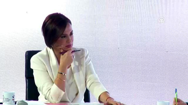 Zehra Zümrüt Selçuk: