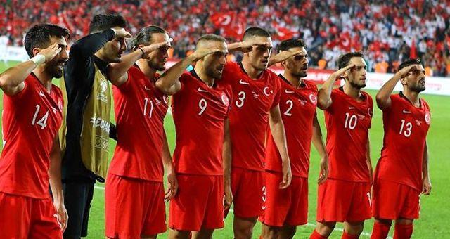 UEFA'dan gündem olan sevinç ile ilgili çıkan iddialara yalanlama!