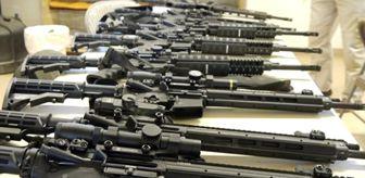 Bir AB ülkesinden daha skandal karar! Silah satışını durdurdular