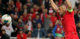 L'Equipe'ten Burak Yılmaz değerlendirmesi: Benzema'dan daha iyi