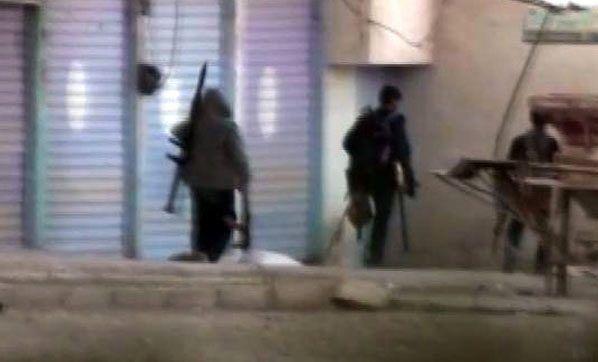 Yaralı teröristler hastanelere sivil kıyafetle girmeye çalıştı, bölge halkı oyunu bozdu