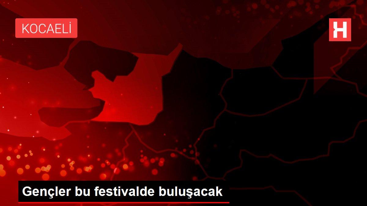 Gençler bu festivalde buluşacak