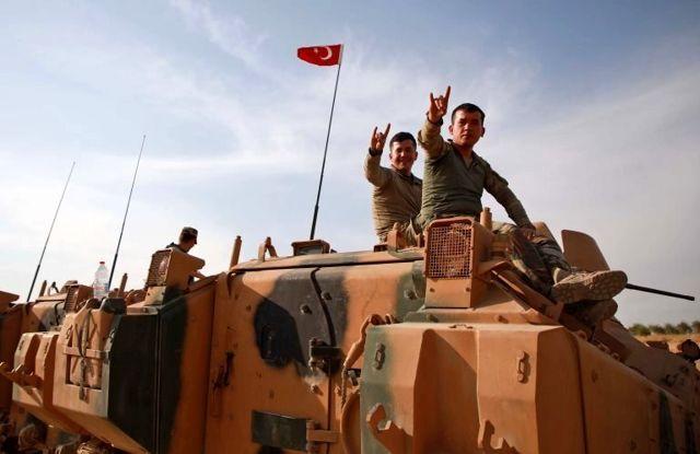 Barış Pınarı Harekâtı: Bir hafta geride kaldı, diplomatik arenada neler yaşandı?