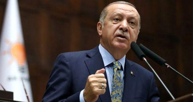 Cumhurbaşkanı Erdoğan'dan Halkbank iddianamesine tepki: Çirkin bir adım attılar