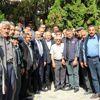 MHP Genel Başkan Yardımcısı Yaşar Yıldırım muhtarlarla bir araya geldi
