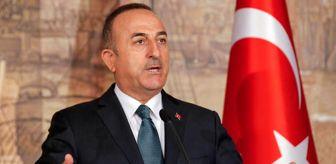 Son Dakika: ABD Ulusal Güvenlik Danışmanı O'Brien ile Çavuşoğlu'nun görüşmesi iptal edildi
