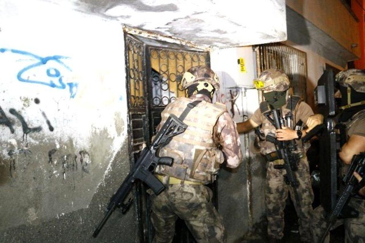 Şırnak'ta PKK'ya operasyon: 1 terörist etkisiz hale getirildi
