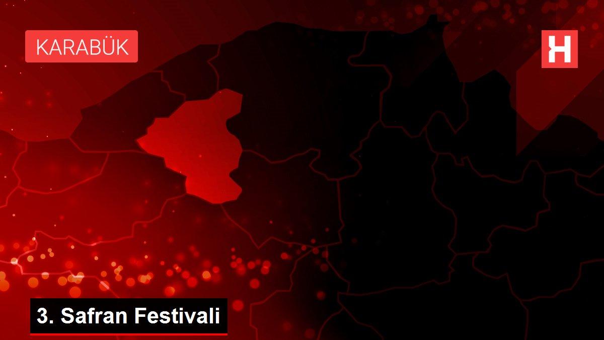 3. Safran Festivali
