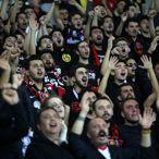 Akhisarspor - Eskişehirspor