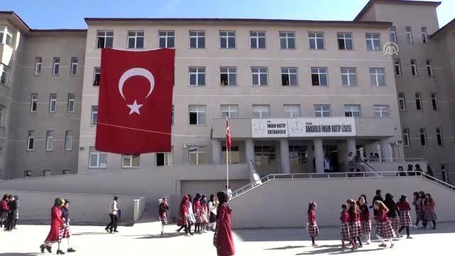Barış Pınarı Harekatı'na şiirli destek