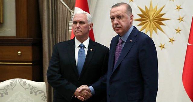 Erdoğan'dan dikkat çeken