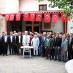 Kastamonu'da Barış Pınarı Harekatı'na destek
