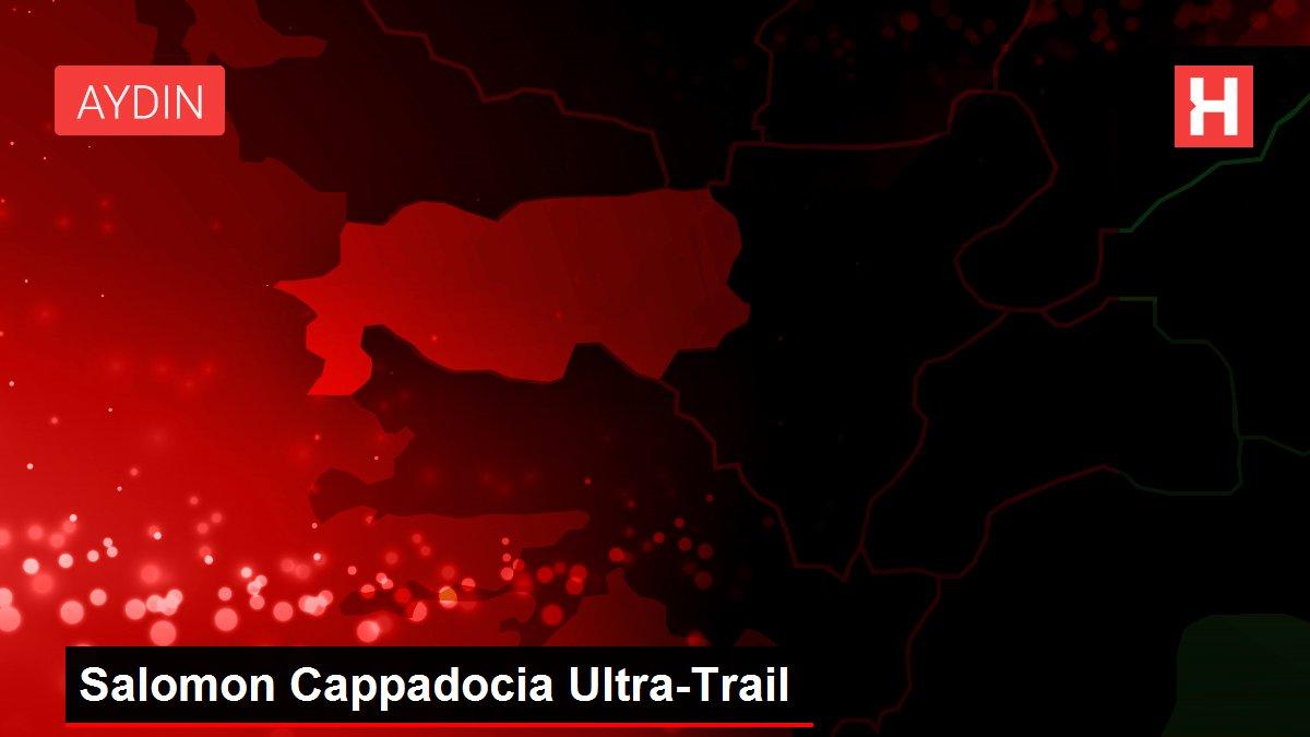Salomon Cappadocia Ultra-Trail