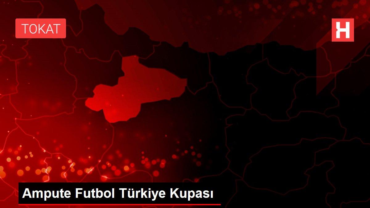 Ampute Futbol Türkiye Kupası