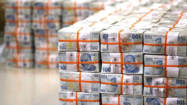 Bütçeden en yüksek pay Hazine ve Maliye Bakanlığı'na verilecek