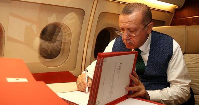 Putin'le görüşecek Erdoğan, bölgede dengeleri değiştirecek bir talepte bulunacak