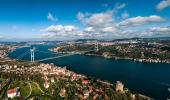 İBB Meclisi, belediyeye ait 300 bin metre kare alanı, İstanbul'a acil toplanma bölgesi olarak kazandırdı