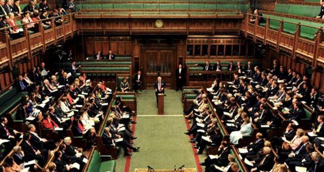 İngiltere Parlamentosu, yeni Brexit anlaşması oylamasının ertelenmesine karar verdi