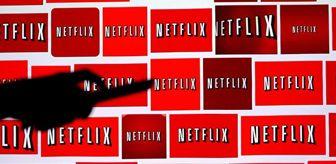 Resmen açıklandı! Netflix çılgınlığı her geçen gün büyüyor