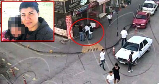 Emine Bulut cinayetinin tüyler ürperten yeni görüntüleri ortaya çıktı