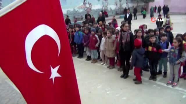 Mardin'de 156 okulda eğitime 5 gün ara verildi