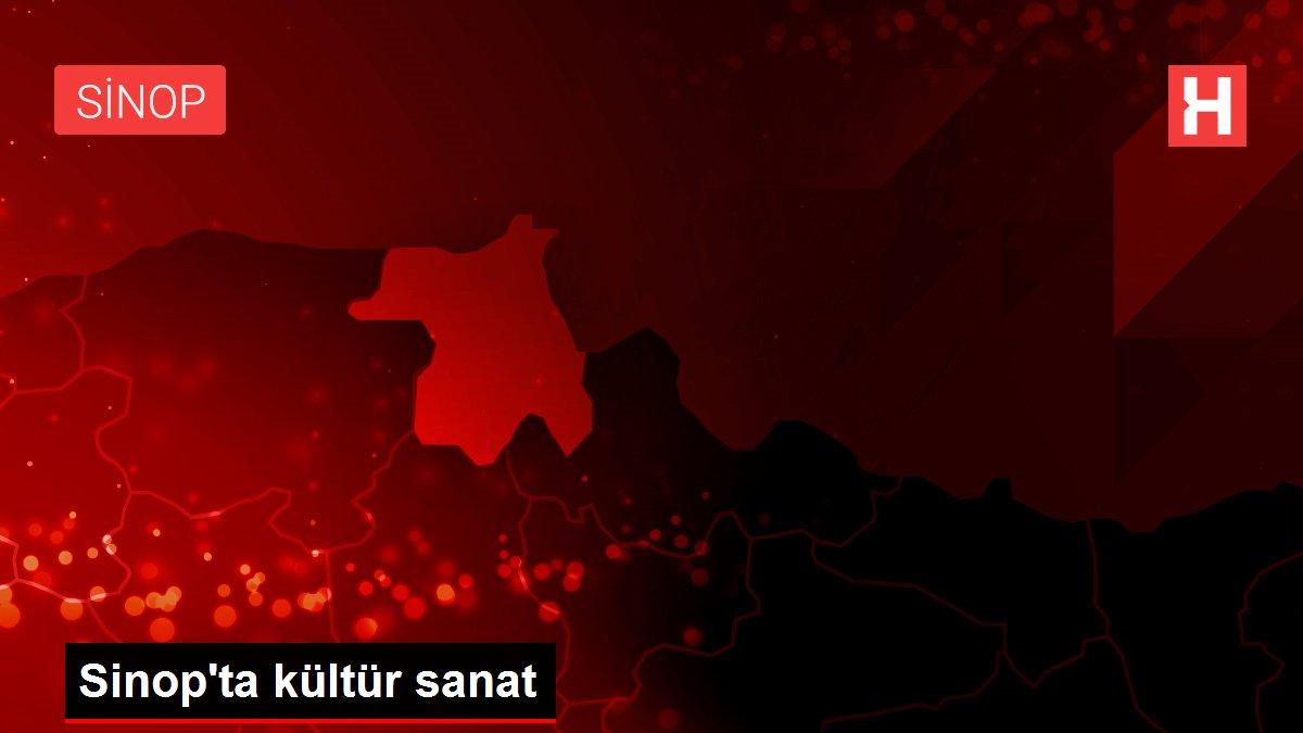 Sinop'ta kültür sanat