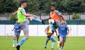 Trabzonspor, Krasnodar hazırlıklarına ara vermeden başladı!