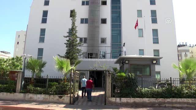 400 bin lira ve ziynet eşyası çaldığı iddia edilen zanlı yakalandı