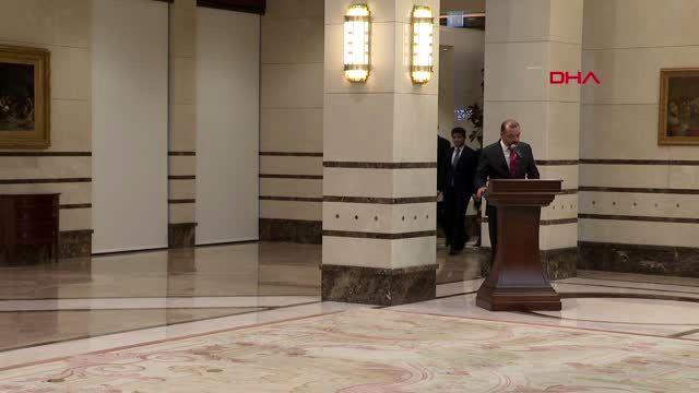 Ankara erdoğan'a norveç büyükelçisi erling skjonsberg güven mektubu takdim etti-ek